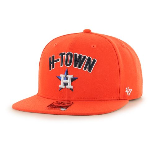 '47 Houston Astros H-Town Captain Cap