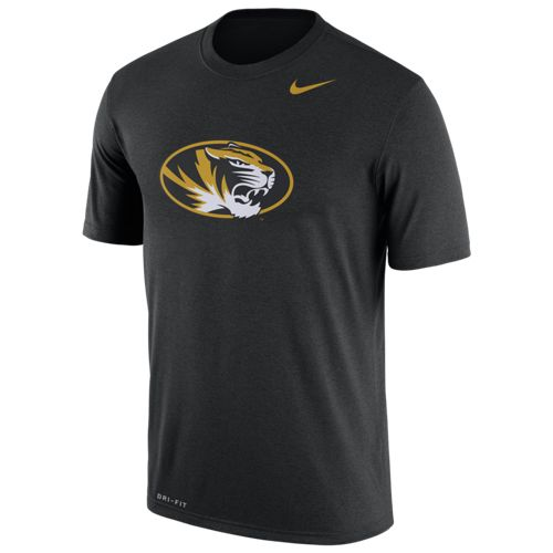 Nike™ Men's University of Missouri Legend T-shirt
