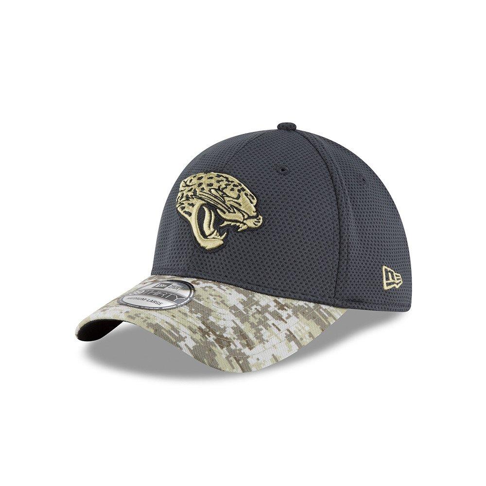 New Era Men's Jacksonville Jaguars Salute to Service