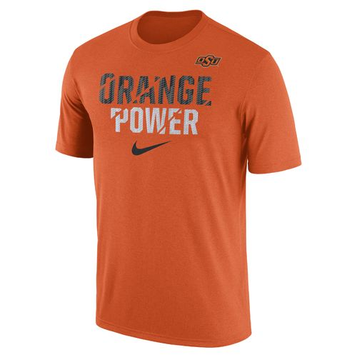 Nike Men's Oklahoma State University Legend Ignite T-shirt