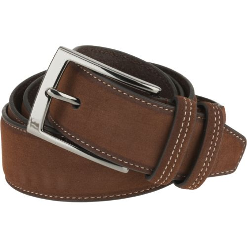 Magellan Outdoors Men's Suede Belt