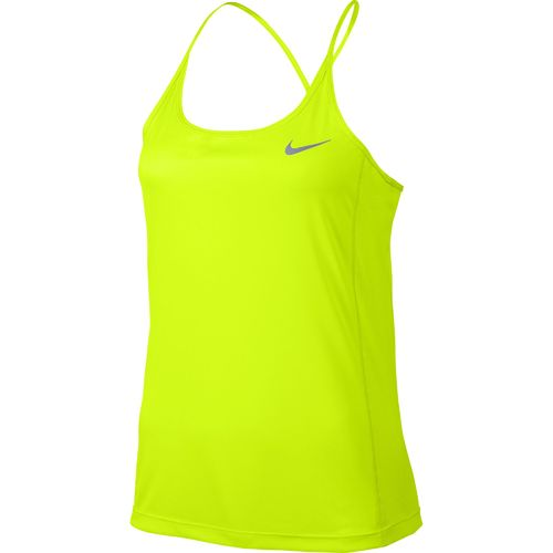 Display product reviews for Nike Women's Dry Miler Running Tank Top