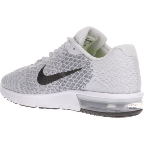 Nike Women's Nike Air Max Sequent 2 Running Shoes - view number 3