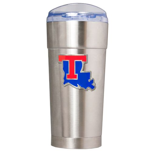 Great American Products Louisiana Tech University Eagle 24 oz. Metal Tumbler