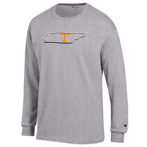 Champion™ Men's University of Tennessee Long Sleeve T-shirt