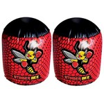 Franklin Stinger Bee Punching Bag and Gloves - view number 2