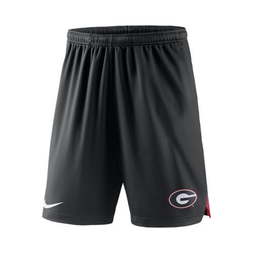 Nike Men's University of Georgia Knit Short