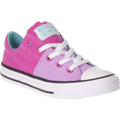 Converse Girls' Chuck Taylor All-Star Madison Ox Shoes - view number 2