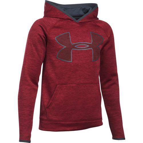 Under Armour Boys' Storm Twist Highlight Hoodie