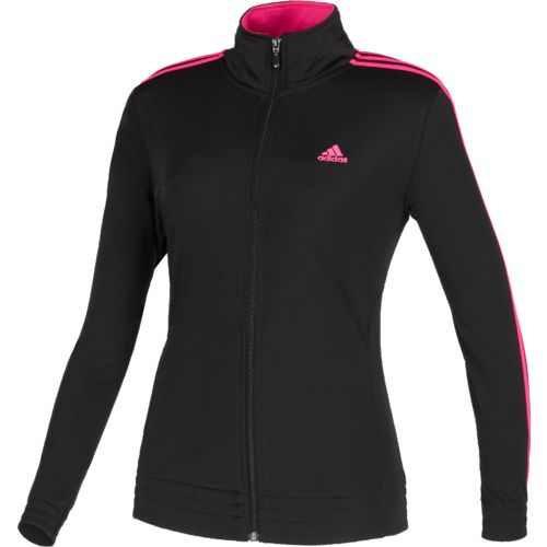 adidas™ Women's 3-Stripes Jacket
