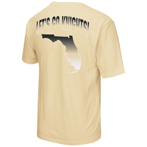 Colosseum Athletics™ Men's University of Central Florida Golden Boy T-shirt