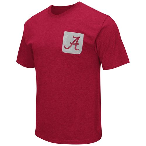 Colosseum Athletics™ Men's University of Alabama Banya Pocket T-shirt