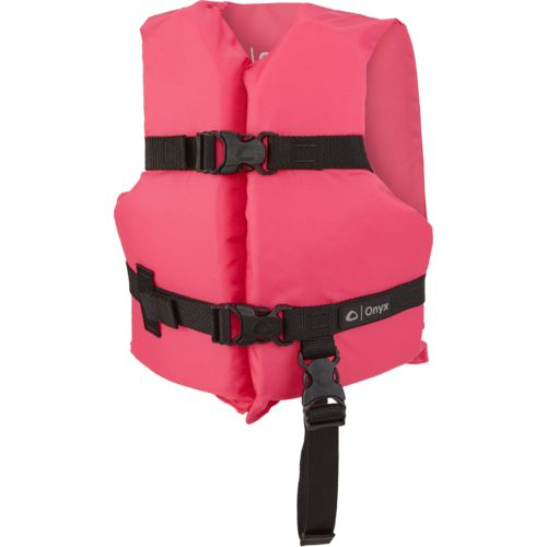 Onyx Outdoor Child's General Purpose Life Jacket - view number 1