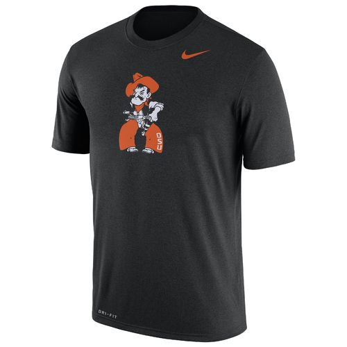 Nike™ Men's Oklahoma State University Legend Logo T-shirt