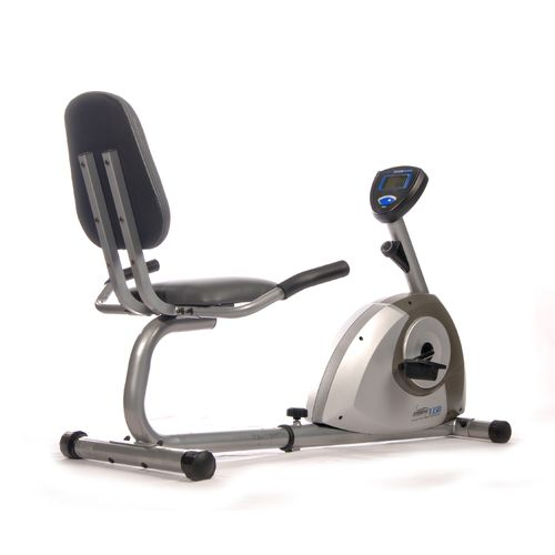 Stamina® Magnetic Recumbent 1350 Exercise Bike - view number 2