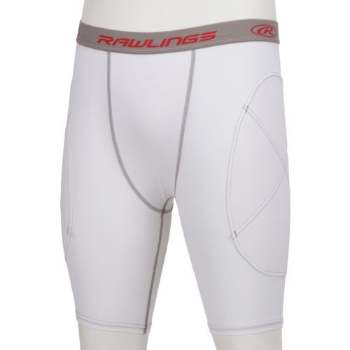 Rawlings Men's Sliding Shorts - view number 1
