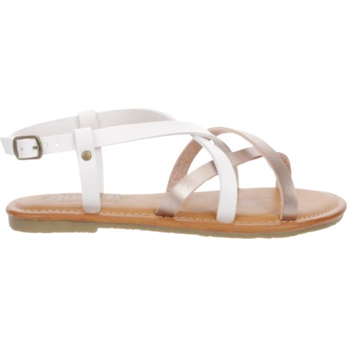 Display product reviews for Austin Trading Co. Girls' Tamara Sandals