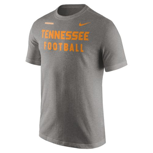 Nike™ Men's University of Tennessee Facility T-shirt