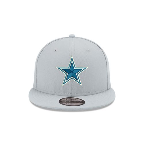 New Era Men's Dallas Cowboys Basic Adjustable 9FIFTY® Cap - view number 1