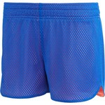 BCG Girls' 3 in Basic Mesh Basketball Short - view number 2