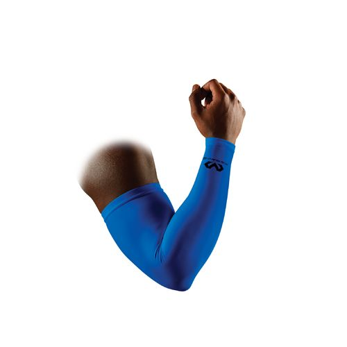 McDavid Adults' Compression Arm Sleeves 2-Pack
