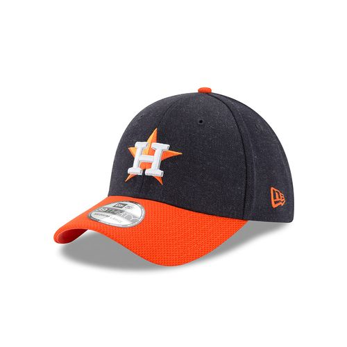 New Era Men's Houston Astros 39THIRTY Change Up Redux Cap - view number 1