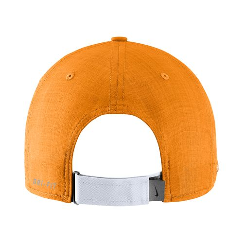 Nike™ Men's University of Tennessee AeroBill Sideline Coaches Cap - view number 2