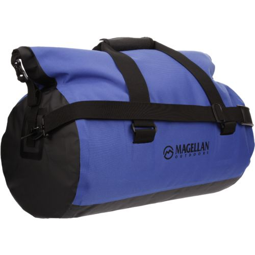 Magellan Outdoors 44-Liter Waterproof Roll-Top Duffel Bag - view number 2