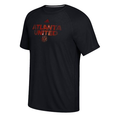 adidas Men's Atlanta United FC Ultimate War Paint T-shirt