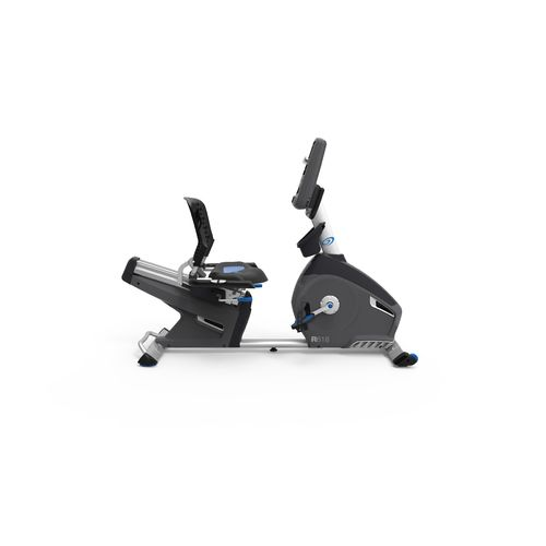 Nautilus R618 Recumbent Exercise Bike - view number 17
