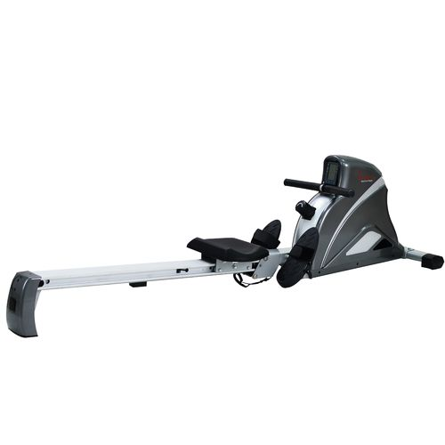Sunny Health & Fitness Ultra Tension Magnetic Pro Rowing Machine
