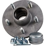 C.E. Smith Company Galvanized Hub Kit - view number 1