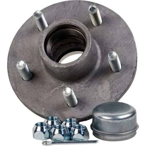 C.E. Smith Company Galvanized Hub Kit