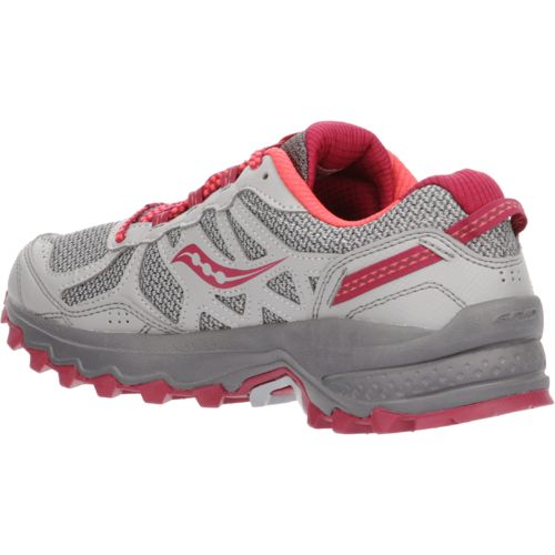 Saucony Women's Excursion TR11 Trail Running Shoes - view number 3