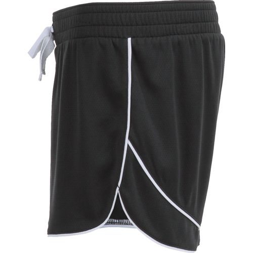 BCG Girls' Thin Piped 3 in Basketball Short - view number 5