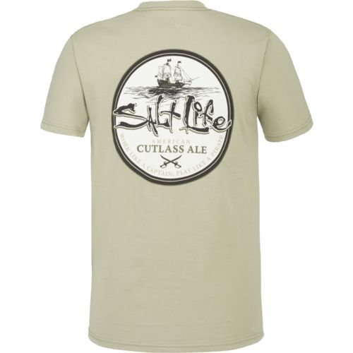 Salt Life™ Men's Cutlass Ale Short Sleeve T-shirt