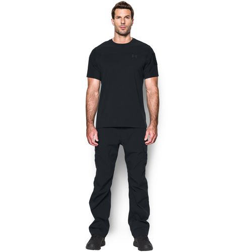 Under Armour Men's Tactical Combat Short Sleeve T-shirt - view number 3