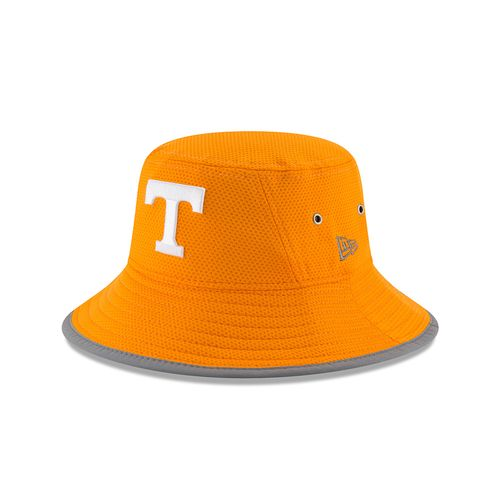 New Era Men's University of Tennessee Team Training Bucket Hat