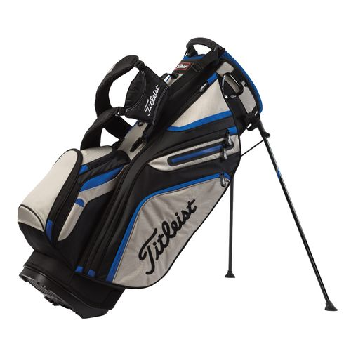 Titleist 14-Way Golf Stand Bag