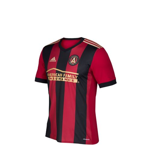 Display product reviews for adidas Youth Atlanta United FC Replica Jersey