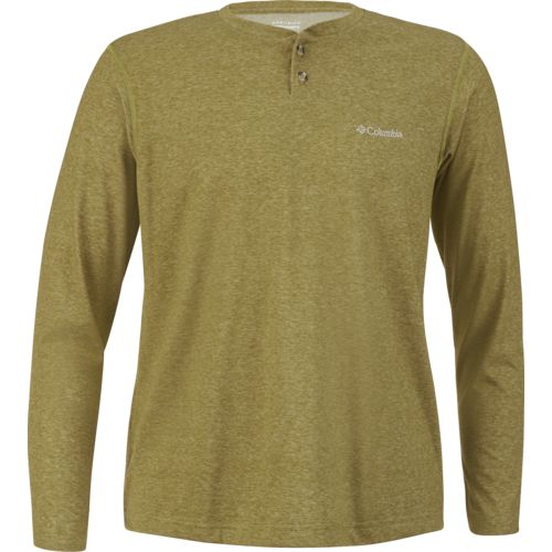 Display product reviews for Columbia Sportswear Men's Thistletown Park Henley