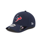 New Era Boys' Houston Texans Team Classic 39THIRTY Cap - view number 1