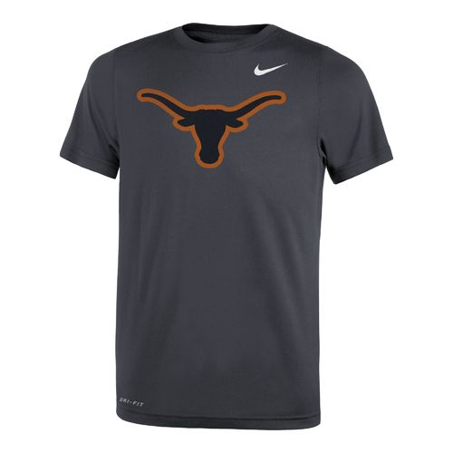 Nike Boys' University of Texas Legend Travel T-shirt