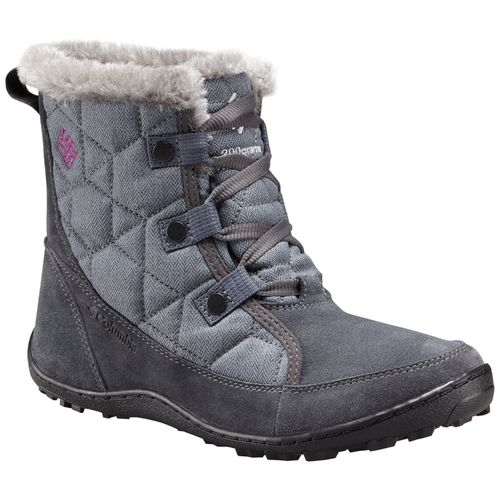 Columbia Sportswear Women's Minx Shorty Alta Omni-Heat Boots