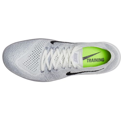 Nike Women's Free Focus Flyknit 2 Training Shoes - view number 4