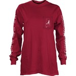 Three Squared Juniors' University of Alabama Mystic Long Sleeve T-shirt - view number 1