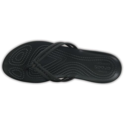 Crocs Women's Isabella Flip-Flops - view number 3