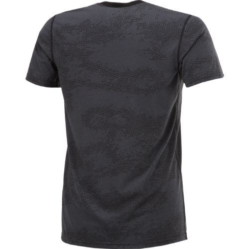adidas Men's Ultimate Camo T-shirt - view number 2