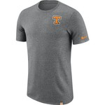 Nike™ Men's University of Tennessee Dry Marled Patch T-shirt - view number 1