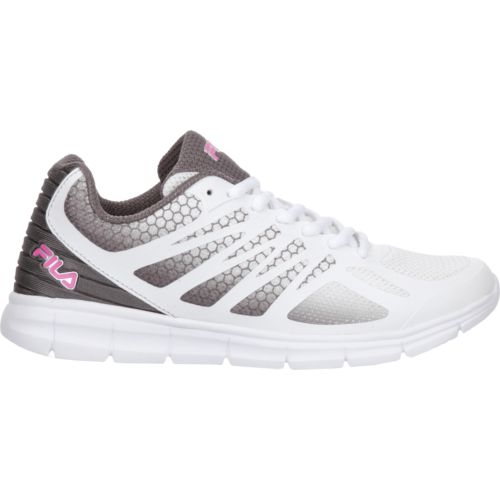 Display product reviews for Fila Women's Memory Speedstride Training Shoes